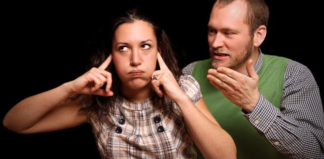 Brak zgody na rozwód