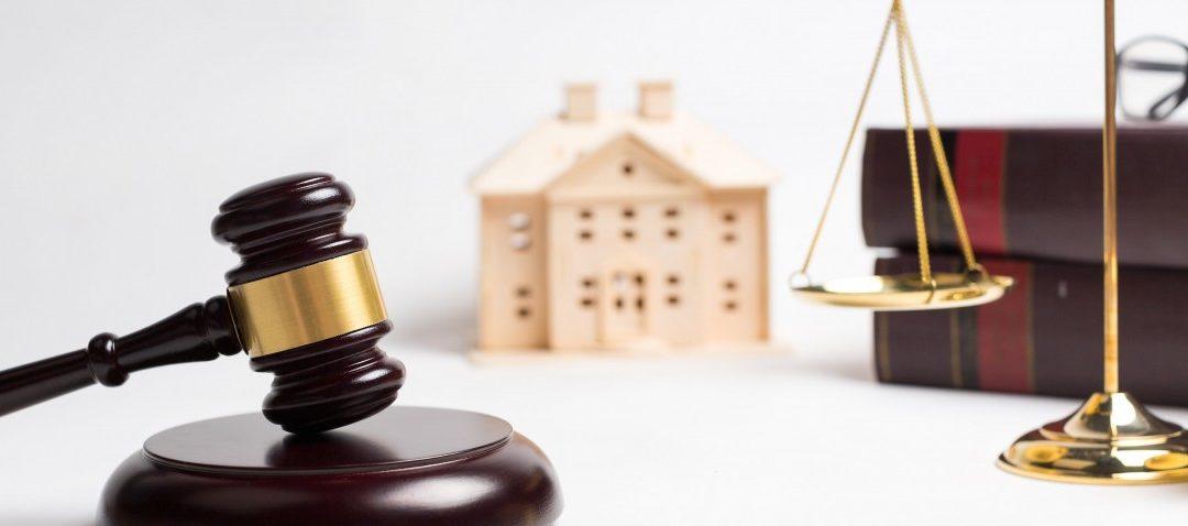 Czy płacenie podatku od nieruchomości wpływa na możliwość jej zasiedzenie