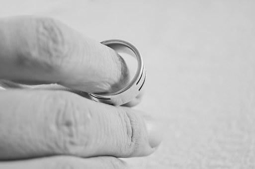 Jeden z powodów dlaczego warto być konsekwentnym w sprawie rozwodowej
