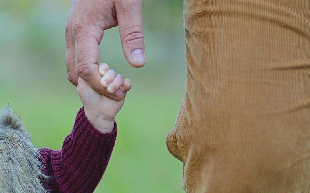 Kontakty z dzieckiem – koniec marzeń o opiece naprzemiennej