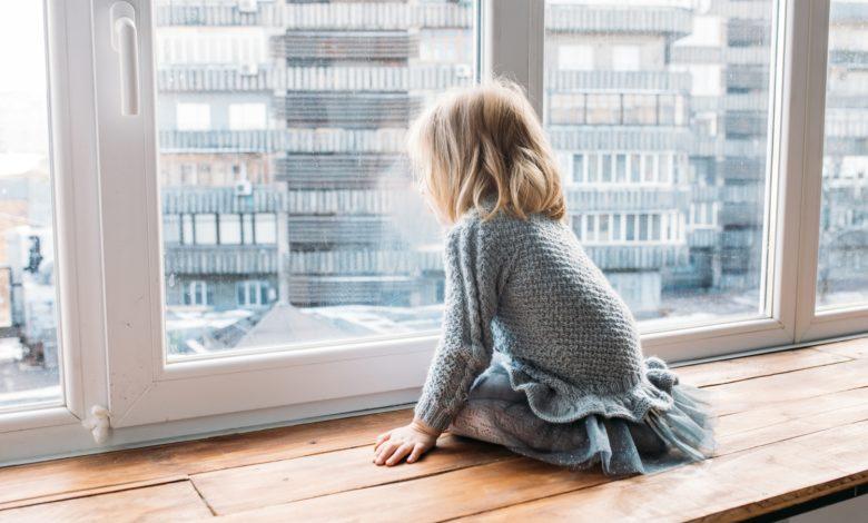 Kontakty z dziećmi w czasie pandemii COVID-19